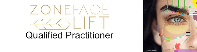 Zone Face Lift. Zone practionet